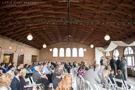 Milwaukee Wedding Photographer   South Shore Pavilion