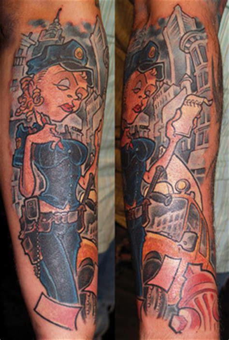 tattoo school new york tattoos budeq tattoos tattoos new school cats and