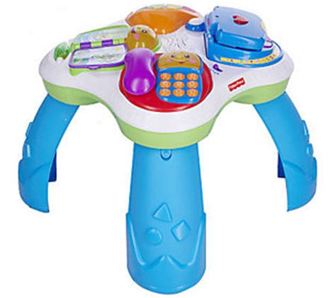 fisher price laugh n learn table fisher price laugh n learn withfriends play learn