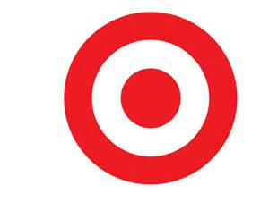 target com target squares up to fashion giants