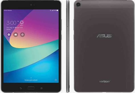 Tablet Zenfone 7 asus zenpad z8s is a new android nougat tablet on verizon phonedog