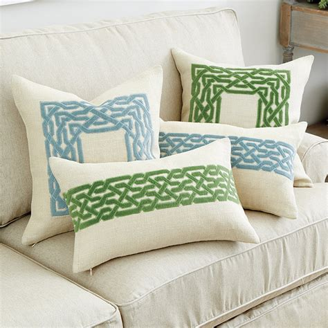 ballard design pillows trellis pillow ballard designs