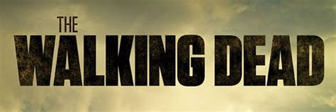 Kaos Tv Series Fear Of Walking Dead Fonts amc releases a new poster for the walking dead collider