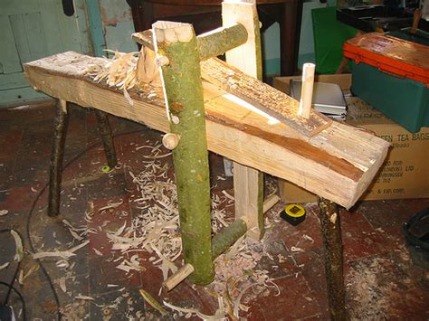 green woodworking creative project green woodworking
