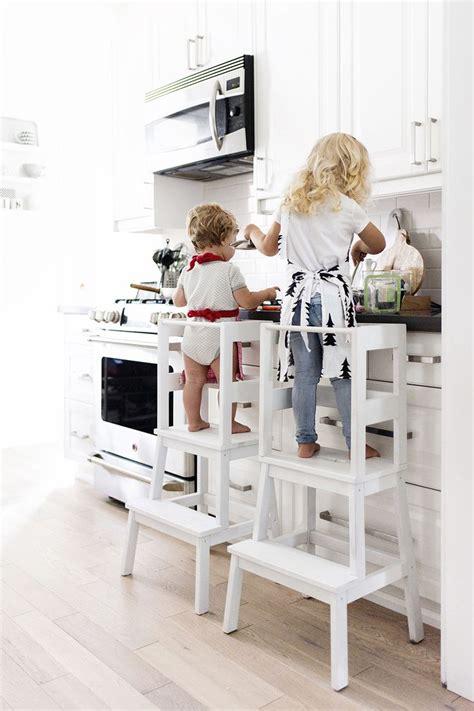 ikea hack farmhouse style step stool beatnik kids best 25 learning tower ikea ideas on pinterest ikea