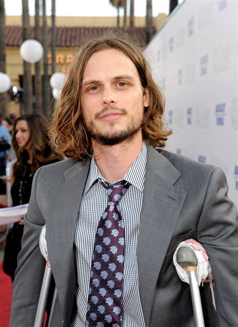 matthew gray gubler tattoo pictures of matthew gray gubler picture 238583