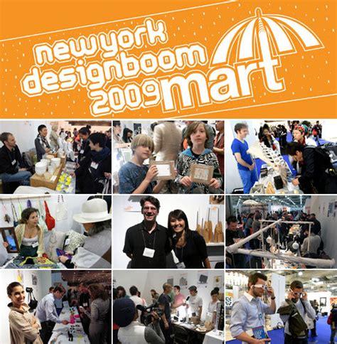 designboom events designboom mart icff new york 2009 snapshot report
