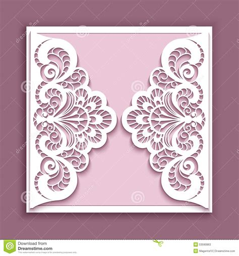 lace templates for card wedding invitation wording square wedding invitation