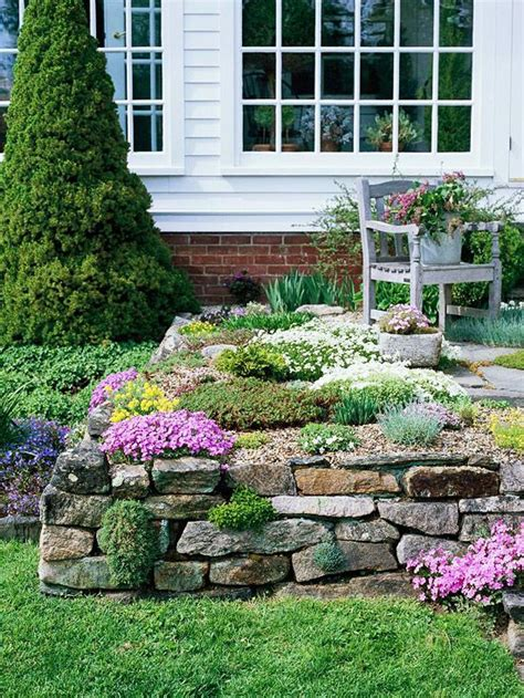 backyard ground cover ideas 303 best images about rock gardens ground covers on