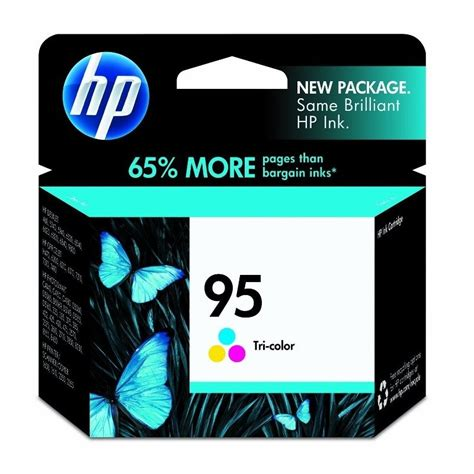 Hp 95 Color Cartridge hp 95 tri color original cartridge internegoce s a