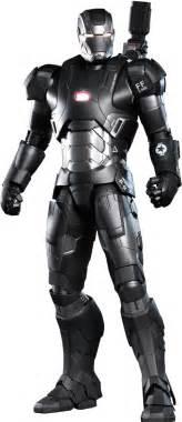 marvel iron man 3 war machine mark ii sixth scale