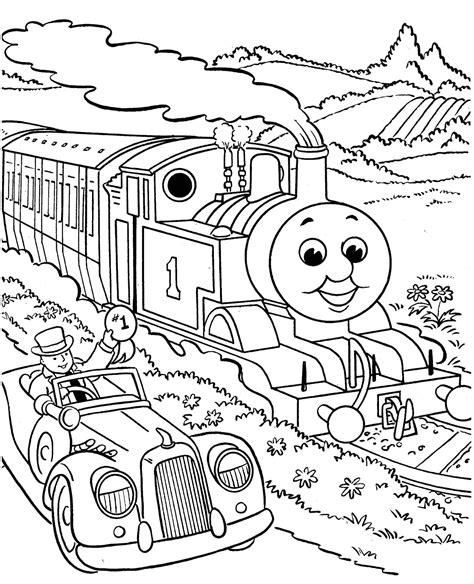 free for a 1 year old boy coloring pages