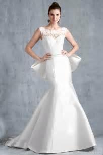Modern trousseau spring 2015 wedding dresses wedding inspirasi
