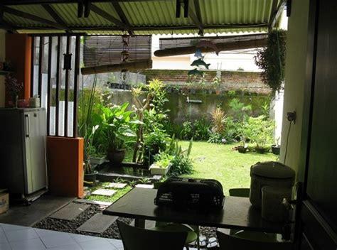 design dapur minimalis menghadap taman 9 gambar desain dapur terbuka dengan taman yang indah