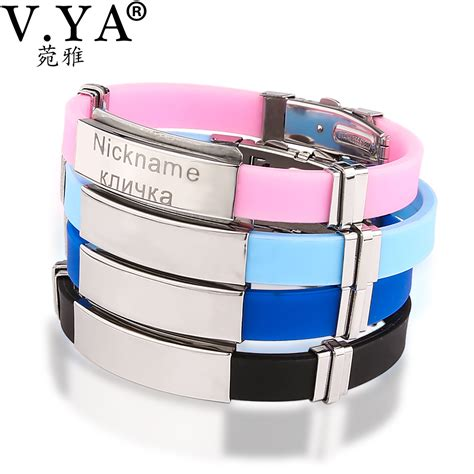 Online Get Cheap Engraved Bracelets for Couples  Aliexpress.com   Alibaba Group