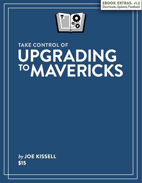 mobipocket ebook format letöltés take control of upgrading to mavericks mymac com