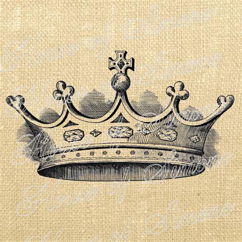 prince crown tattoo vintage king s crown ink crown and