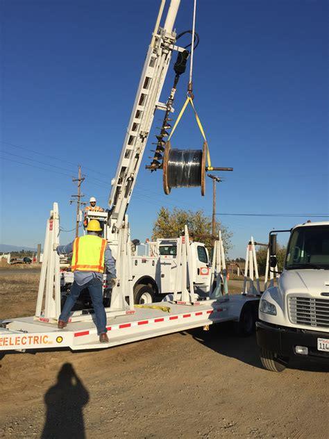 high voltage electric company pb electric california high voltage contractors