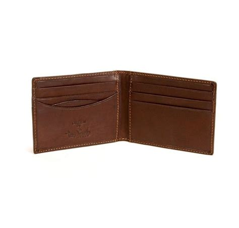 Tony Perotti Prima Front Pocket - tony perotti italian leather prima front pocket wallet