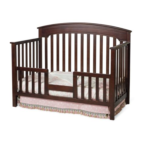 Wadsworth Convertible Child Craft Crib Child Craft Child Crib Bed