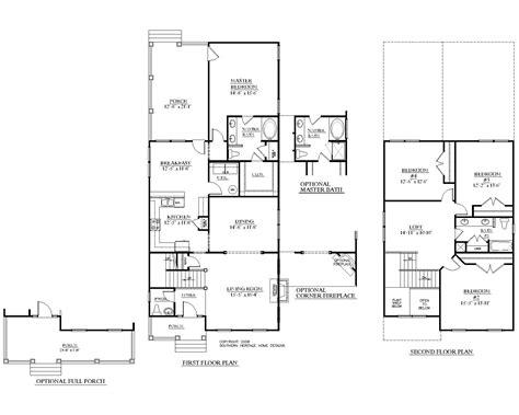 one room deep house plans house plan 2402 blair floor plan 2402 square feet 28 0