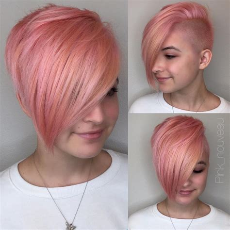 Top 25 Edgy Pixie Undercut Ideas To Try Right Now!
