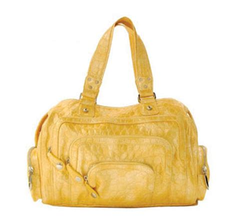 charm and luck s calla bags handbag du jour handbag du