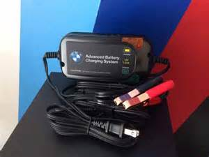 bmw battery charger bimmerzone