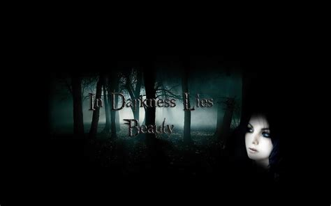wallpaper abyss gothic in darkness lies beauty wallpaper and background image