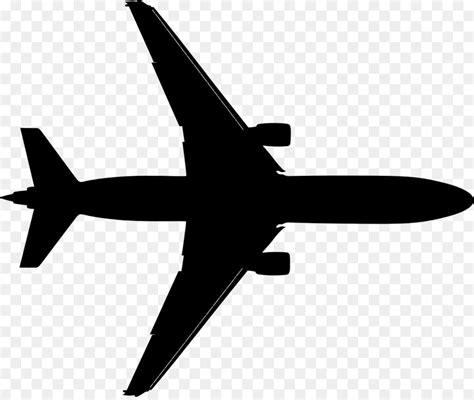 gambar pesawat hitam putih semburat warna