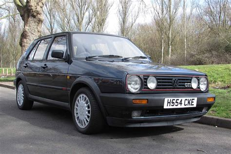 how does cars work 1990 volkswagen gti on board diagnostic system 1990 volkswagen golf gti mk2 new arrival motoring research