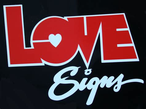 signs of true love love signs
