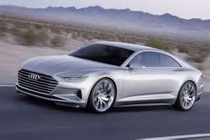 Audi A9 Concept Audi A9 Concept Car Autos Post