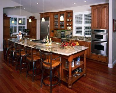 open floor plan kitchen with long island lighting over island kitchen remodel pinterest