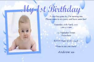 1st birthday invitation card free birthday invitations wording birthday invitations
