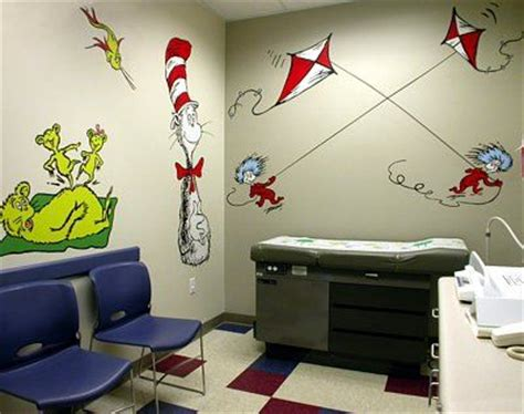 pediatric room decorations 27 best images about pediatric decor on programs office design and israel
