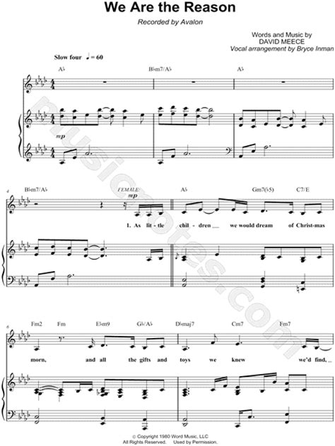 calum scott you are the reason tutorial sheets youtube avalon quot we are the reason quot sheet music in ab major