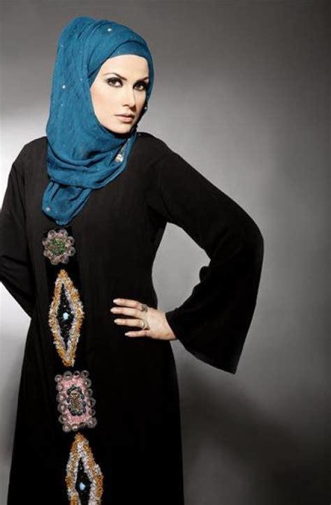 emoo fashion abaya designs 2012 new abaya collection