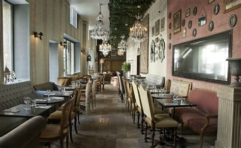 Restaurants With A Room by Dining Room Ideas From Well Designed Restaurants Decoholic