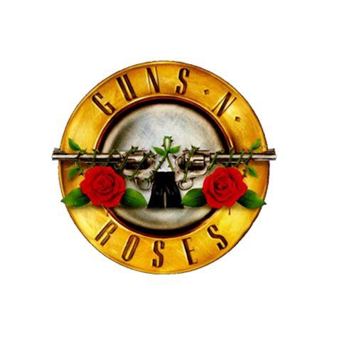 Guns N Roses Logo 4 guns n roses logo roblox
