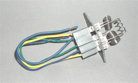 resistor heater circuit nissan why might lower settings of a dashboard fan not work if the highest does motor