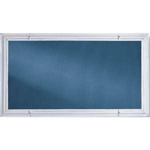 home depot basement window weatherstar 32 in x 14 in basement window c4031