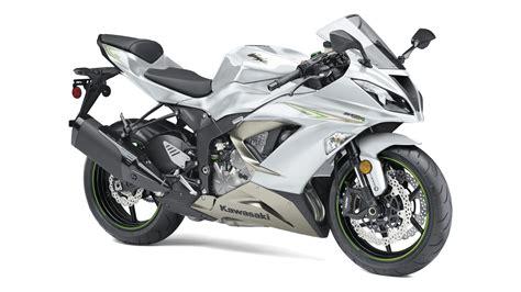 Kawasaki Zx by 2017 174 Zx 6r Abs Supersport Motorcycle By Kawasaki