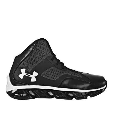 armour basketball shoes spine s armour spine basketball shoes ebay