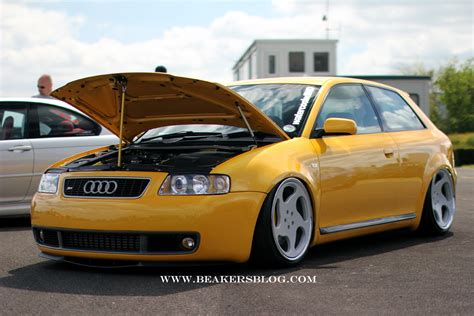 Tuning Audi S3 8l by Audi S3 8l Performance Parts