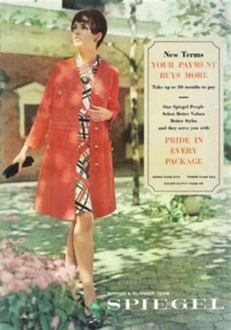 1960 spiegel catalog cover | old school catalogs