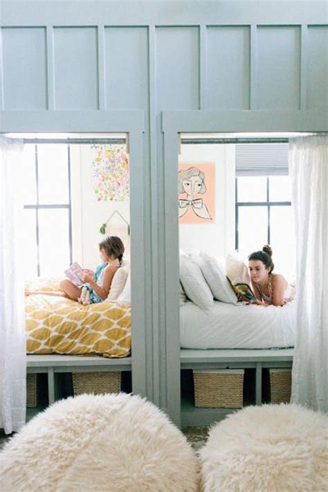 Room Shares 20 cool and alcove beds for home design and interior