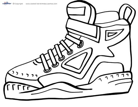 printable basketball coloring page 5