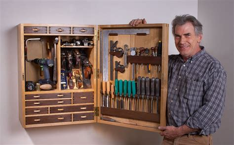 Cabinet Shop Tools by Tool Cabinet Grand Prize In Popular Woodworking
