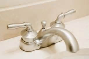 changing a kitchen sink faucet how do you replace a single lever bathroom sink faucet